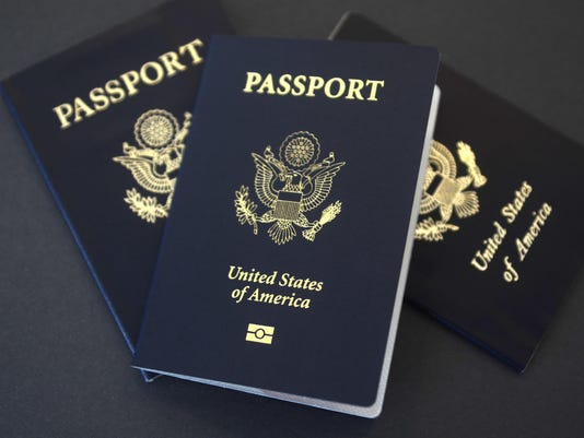 turnaround time for passport application
