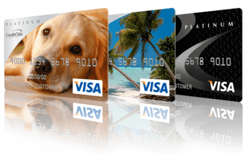 credit one bank credit card application