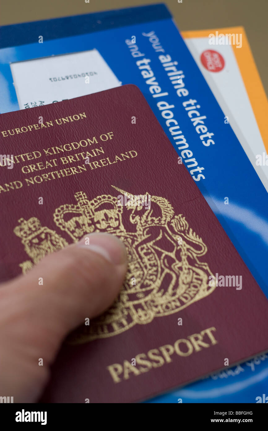 documents for british passport application