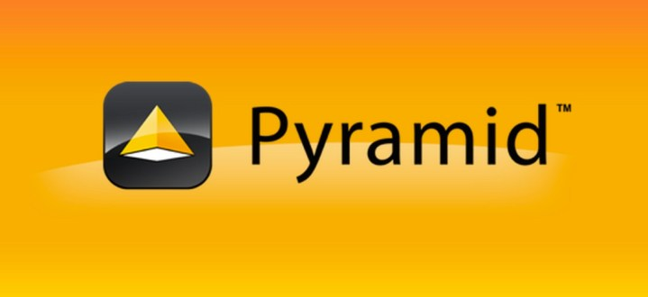 web applications with python and the pyramid framework
