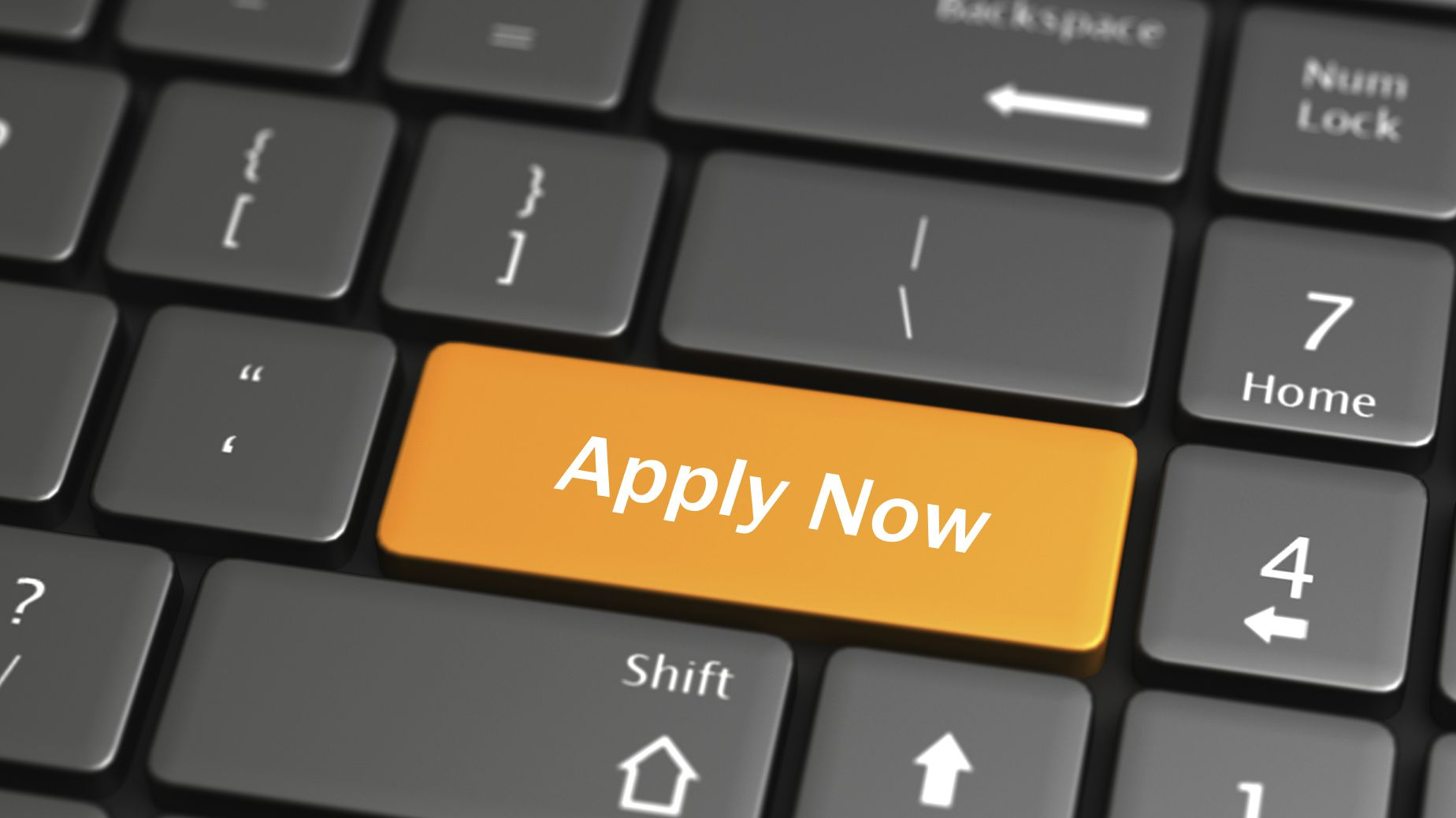 part time job applications online