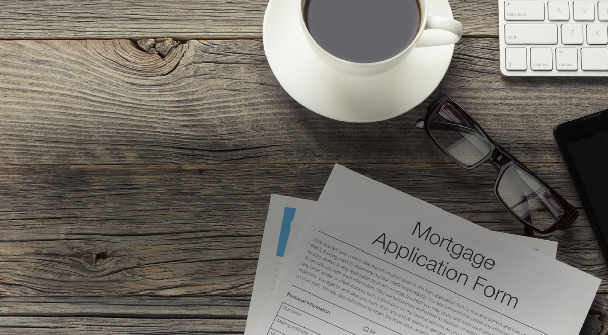 how much is a mortgage application fee