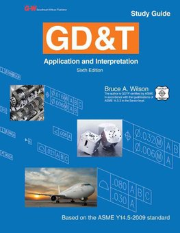 gd&t application and interpretation