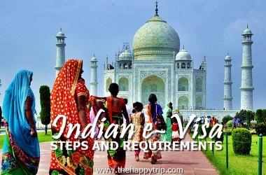 www online indian visa application