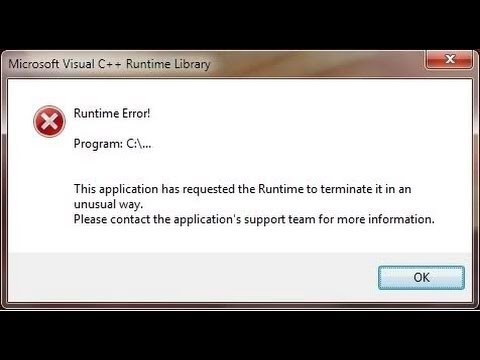 application was unable to start correctly 0xc00000e5