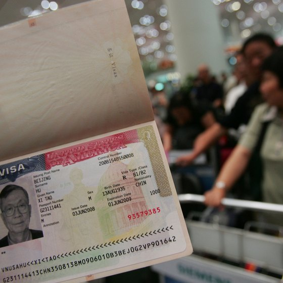 online tourist visa application for usa