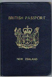 new zealand birth certificate application form australia