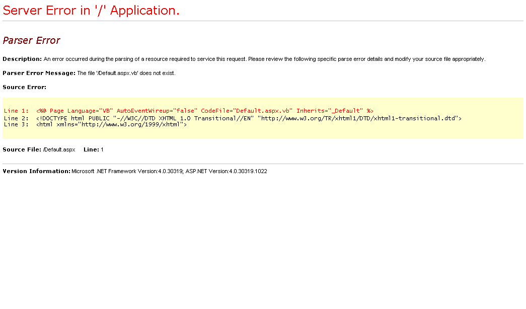 how to deploy asp net web application in iis