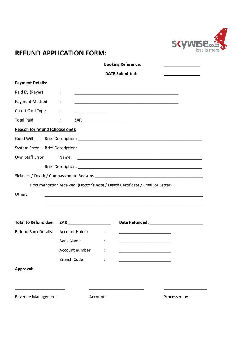 turkish airlines job application form