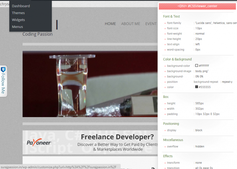easiest way to develop web applications