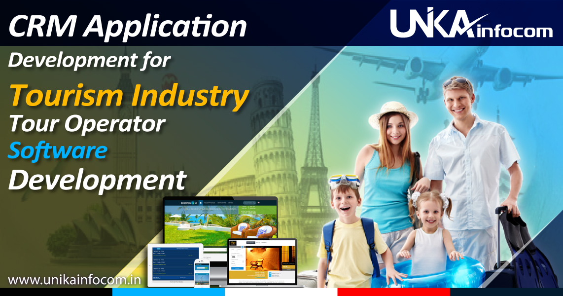application of information technology in business and industry