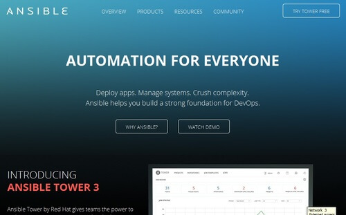 best automation tool for web applications