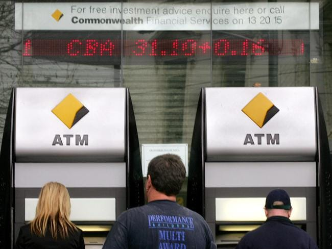 commonwealth bank credit card application status