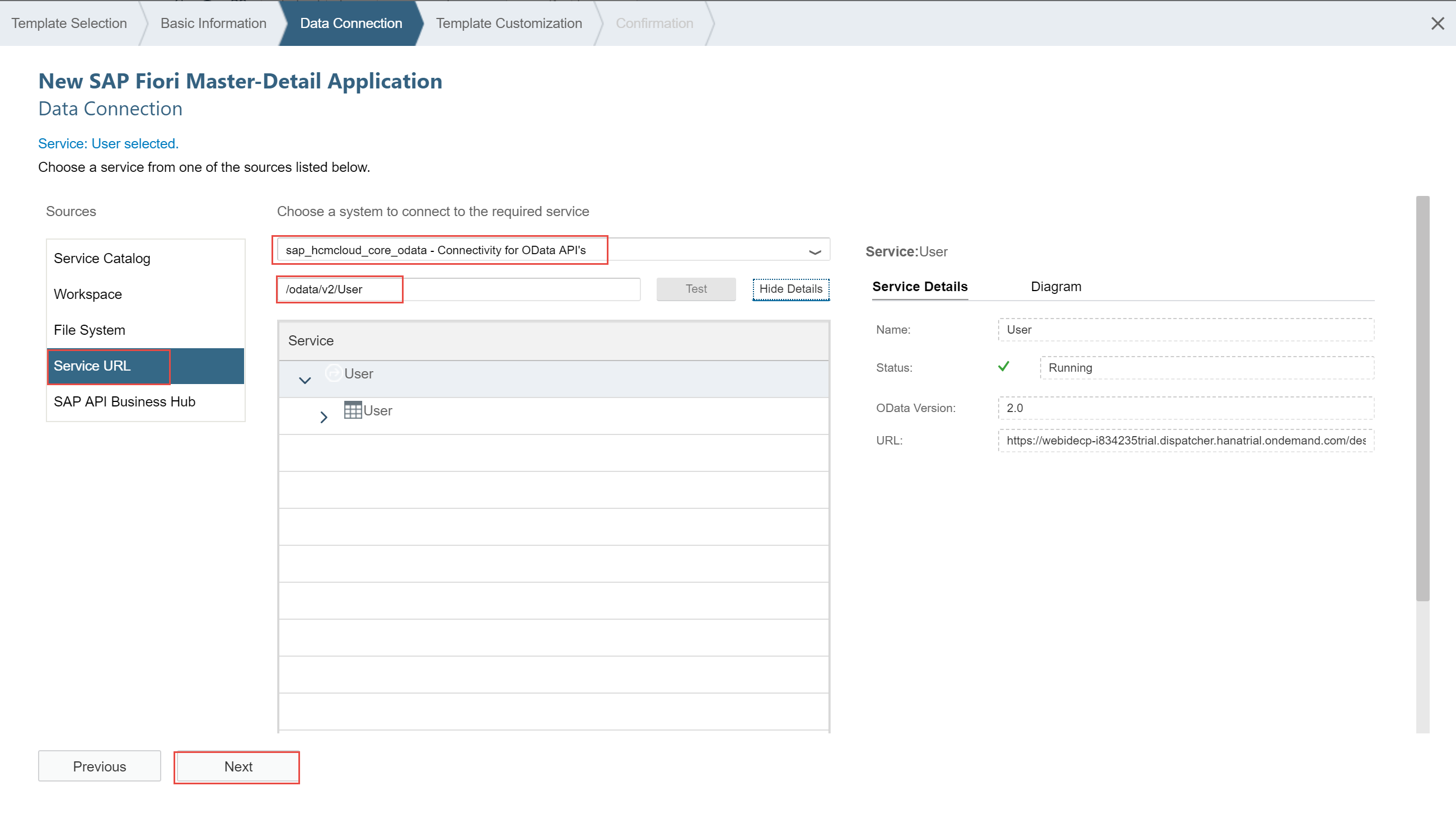 how to create a cloud based application