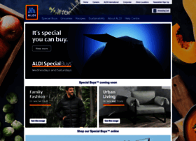 aldi job application online australia
