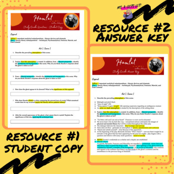 how to answer application assessment questions