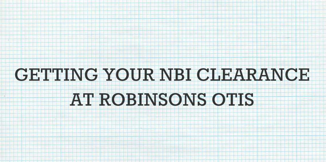 nbi clearance online application 2018