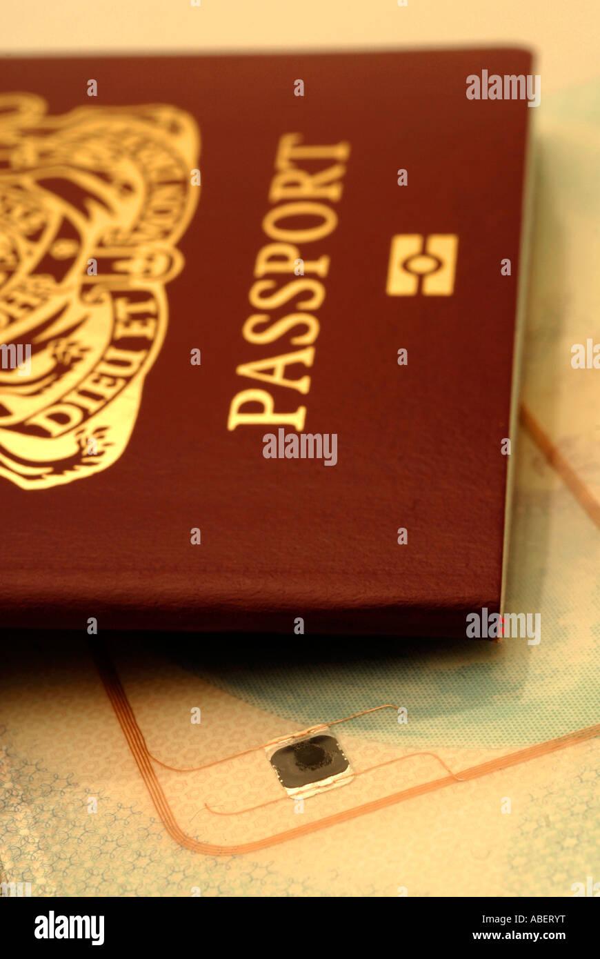 documents for british passport application