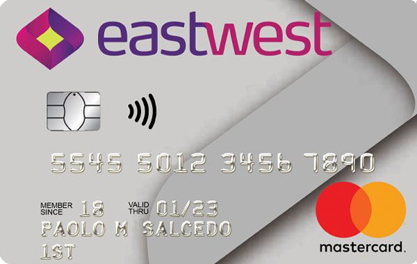 eastwest bank credit card application