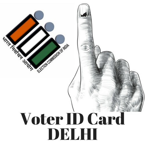 check application status of voter id card