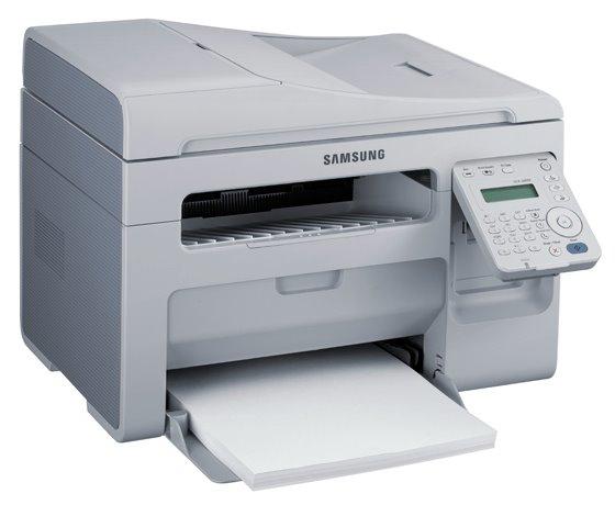 samsung scx 3400 scan application