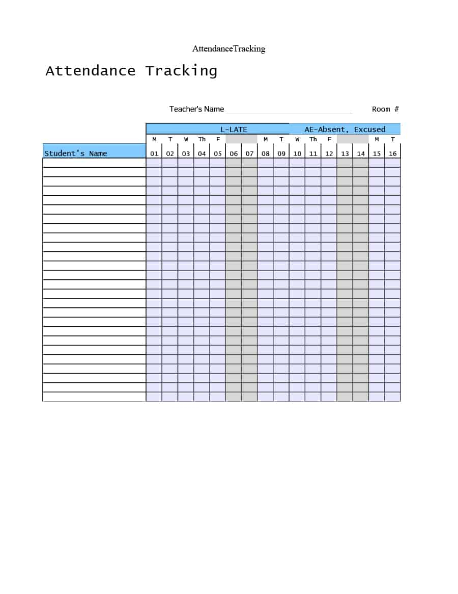 keeping track of job applications excel