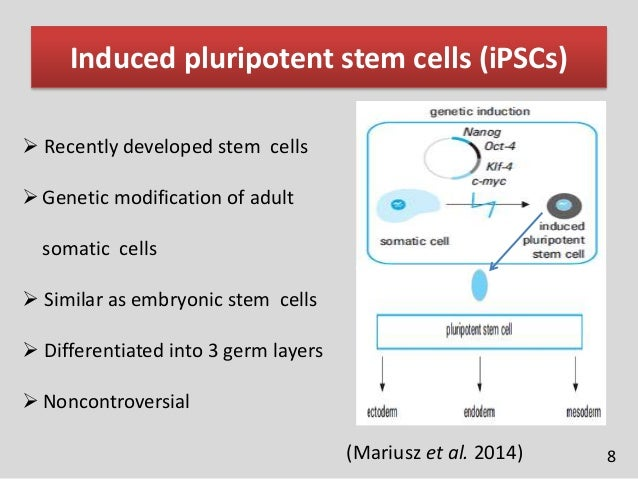 applications of stem cell technology