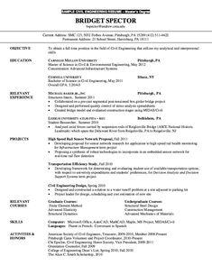 application letter for civil engineer fresh graduate