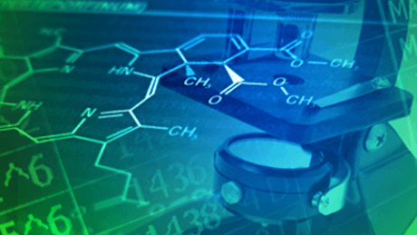 application of analytical chemistry in medicine