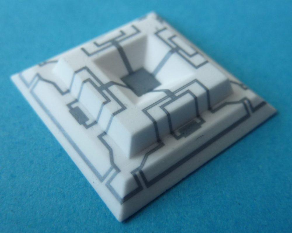 ceramic materials properties and applications