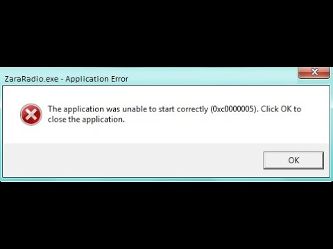 chrome the application was unable to start correctly 0xc0000142