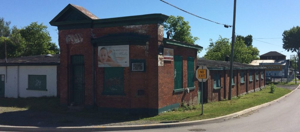 city of kingston building permit application
