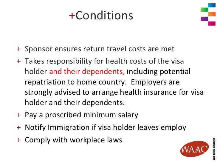 cost for 457 visa application