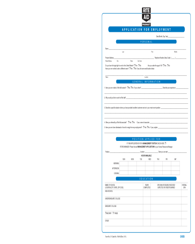 dominos online application print out