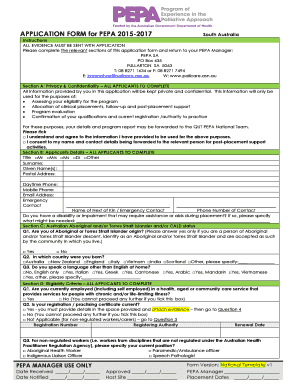 australia application form 842 download
