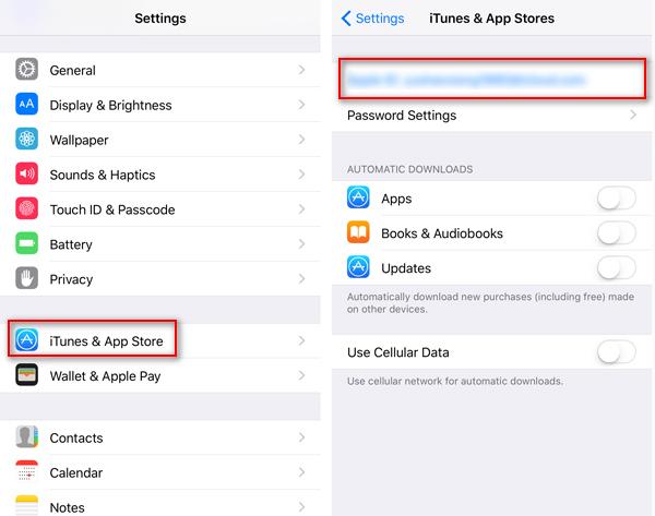 comment supprimer une application sur iphone 6s