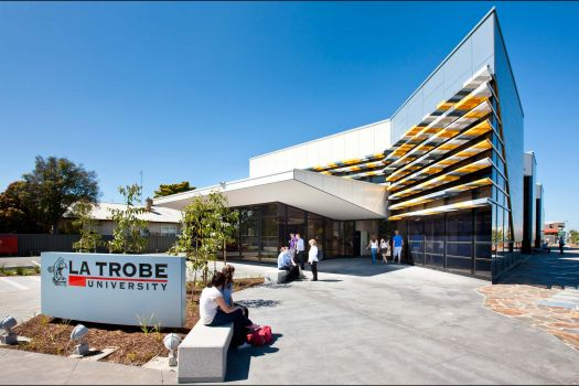 la trobe university international student application form