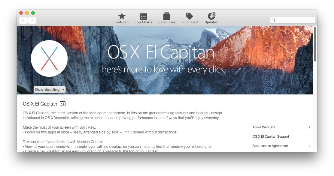how to run powerpc applications on mac el capitan