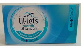 lil lets non applicator tampons