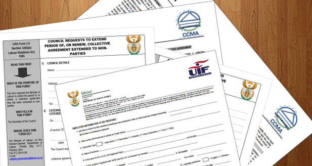 old age pension application form south africa