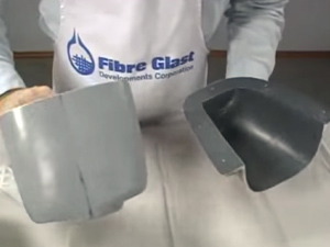 plaster of paris application technique