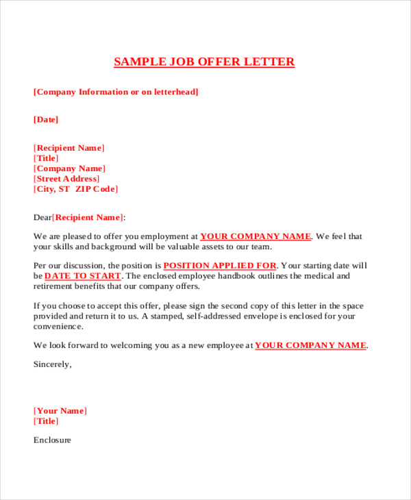sample application letter for account officer position