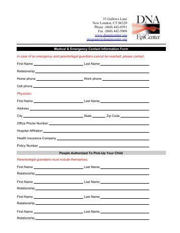 student blue card application form