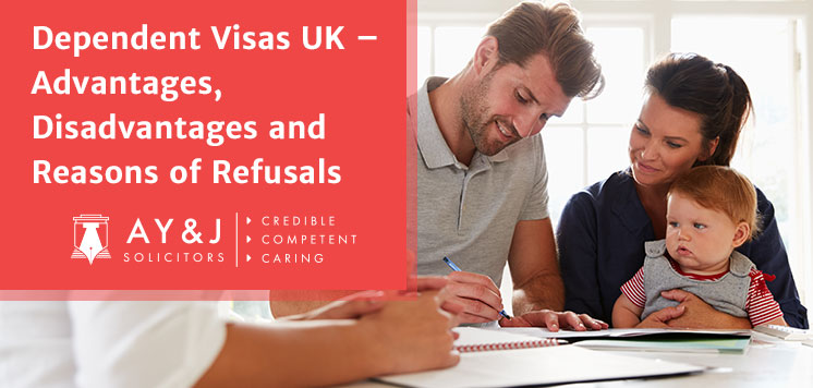 tier 2 dependent visa application form outside uk