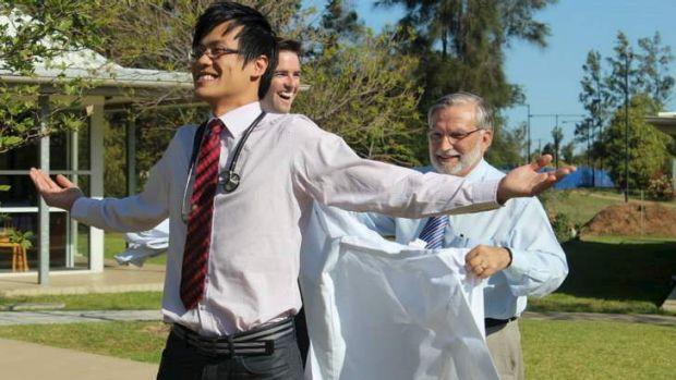 university of sydney medical school application