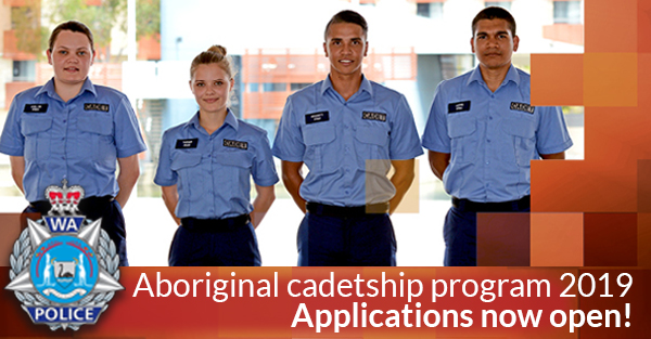 wa police cadet application form