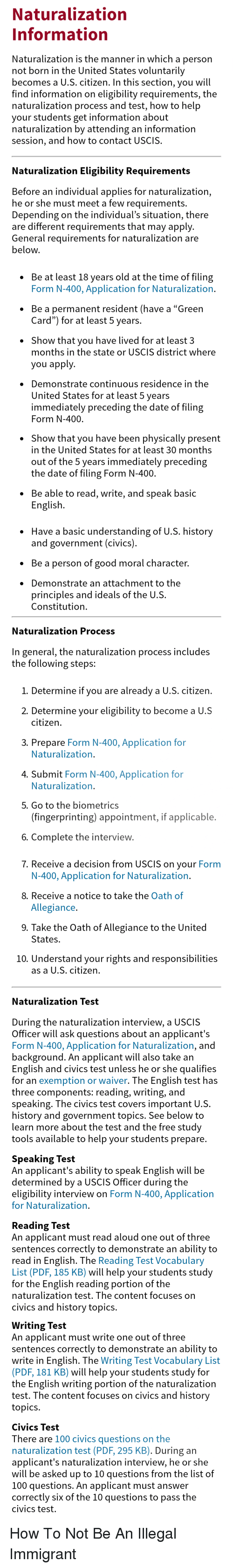 where can you get a citizen card application form