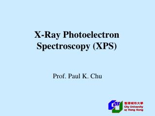 x ray spectroscopy principle and applications